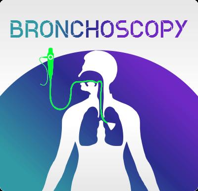 نرم افزار برونکوسکوپی