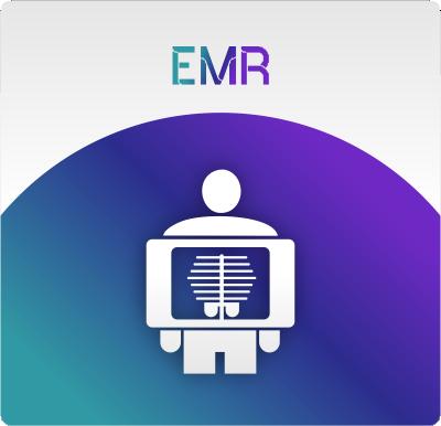 EMR2 - صفحه اصلی