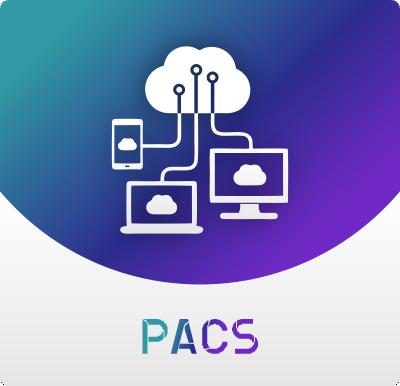 نرم افزار پکس PACS