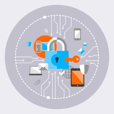 Security Network - هوش مصنوعی