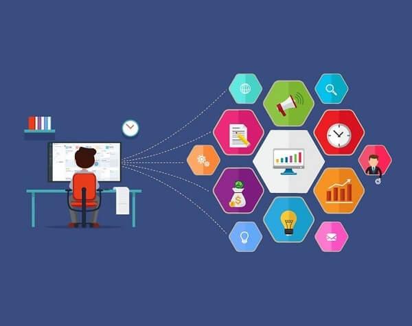 1 - هوش تجاری